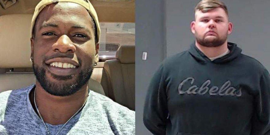 ABD'de siyahi Jonathan Price'ı öldüren polis tutuklandı