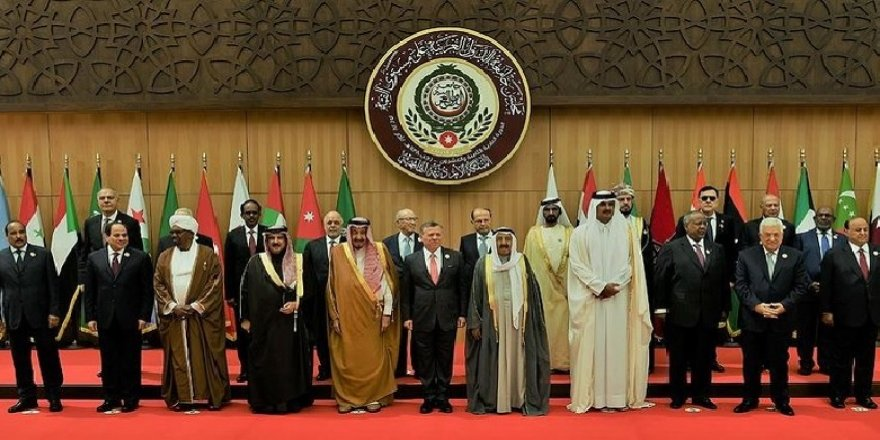 Libya Arap Birliği'nin oturum başkanlığını reddetti