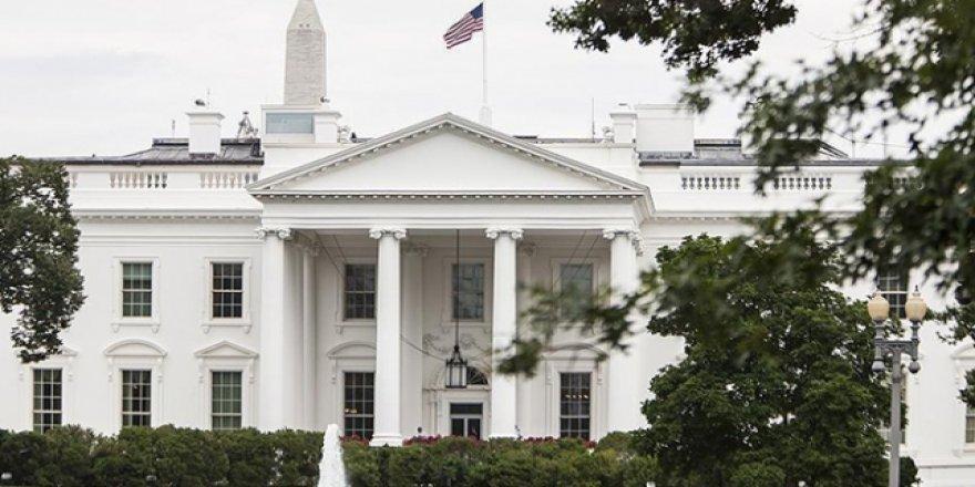 KOVİD-19 Beyaz Saray'da yayılıyor, önlemler artırılmıyor