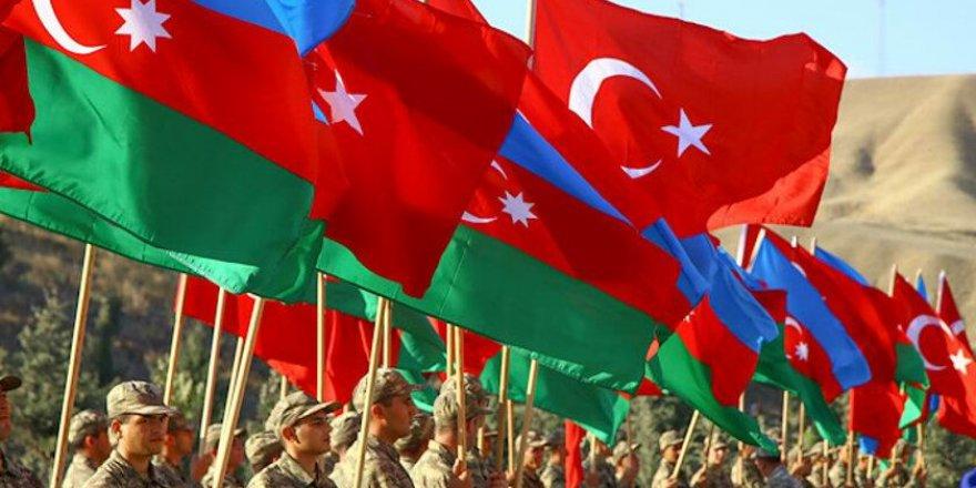 Rusya ve Türkiye rekabetinin Kafkasya'daki yansıması: Azerbaycan-Ermenistan Savaşı