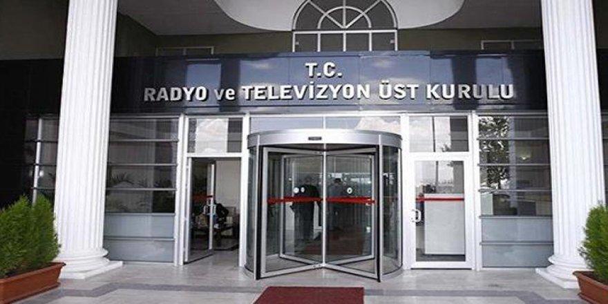 RTÜK'ten Halk TV'ye 'Azerbaycan' yorumu nedeniyle ceza