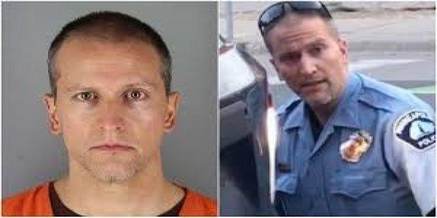 Amerikan adaleti: George Floyd'u öldüren polis kefaletle serbest bırakıldı!