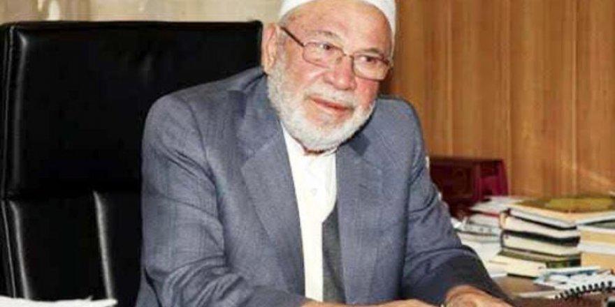FLO'nun kurucusu Hacı Ahmet Ziylan vefat etti