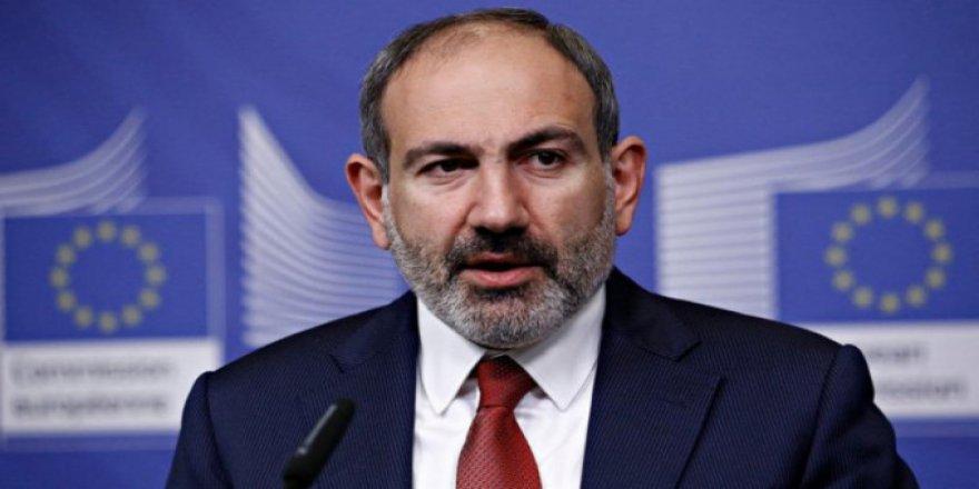 Paşinyan'dan Avrupa'ya Osmanlı öcüsü
