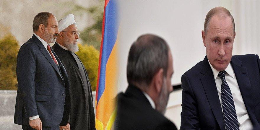 Paşinyan'ın Rusya'ya rağmen savaşa veya barışa taraf olabilmesi mümkün mü?