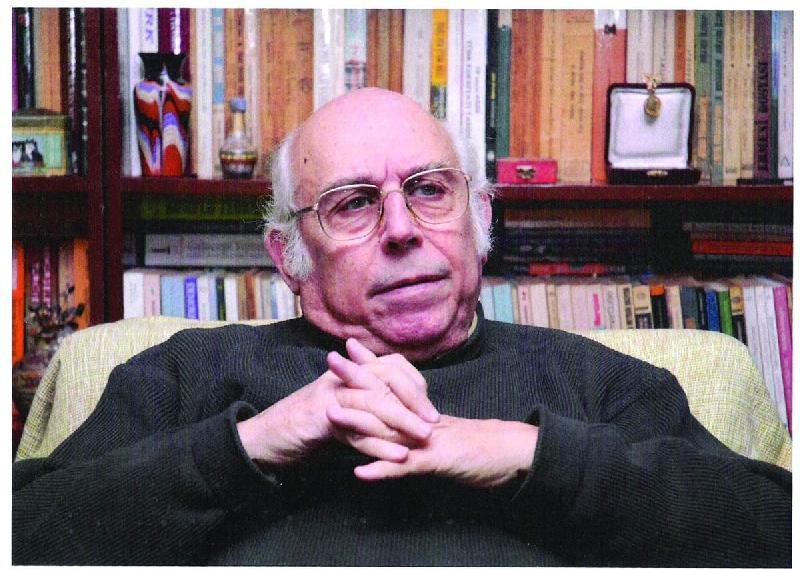 """İki """"mahalle"""" arasında bir sinemacı: Halit Refiğ"""