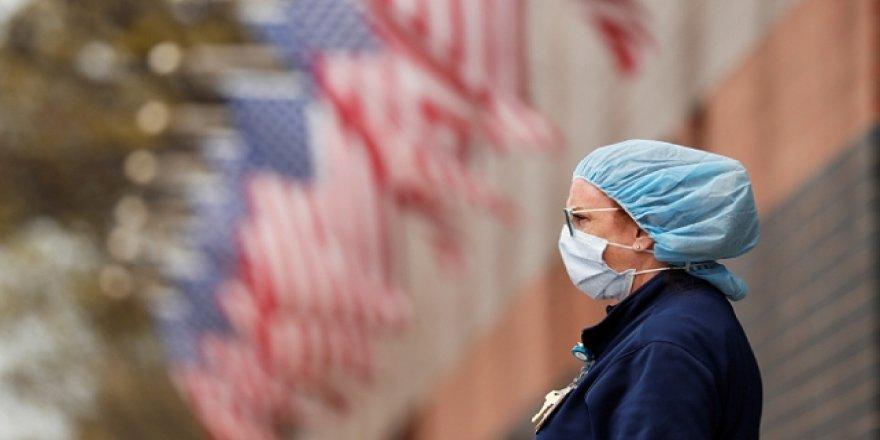 ABD'de COVID-19'dan ölenlerin sayısı 262 bini geçti