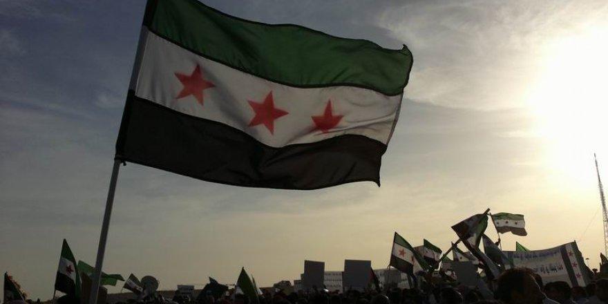Suriyeli hukuk öğrencisi Celal Halid ile devrim üzerine…
