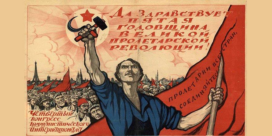 Sovyetler Birliği hayatta kalabilir miydi?