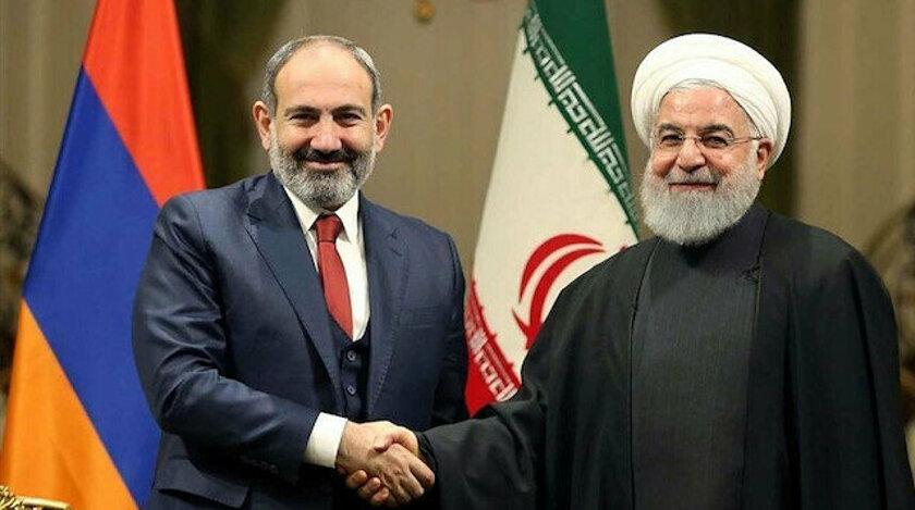 Ermenistan'ın yalanlarını İran delillendirmeye çalışıyor