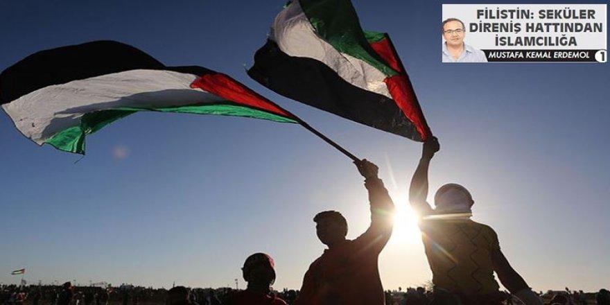 Filistin'in kurtuluşu önünde İslam ve Müslümanları engel olarak görmek!