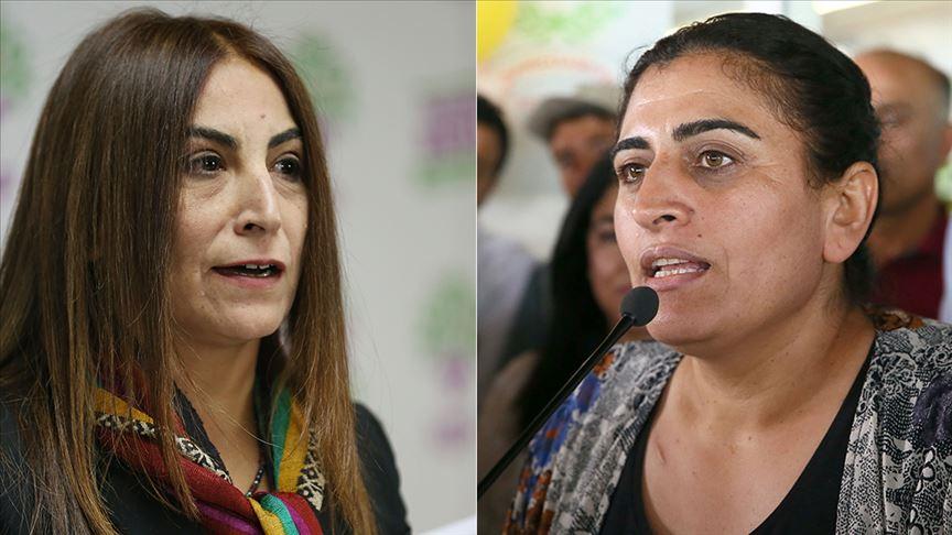 Kobani soruşturmasında Tuğluk ve Tuncel hakkında tutuklama kararı