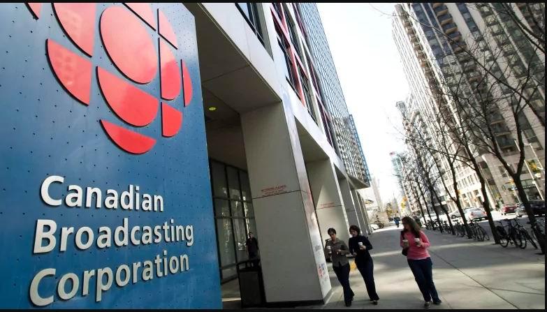 Kanada radyosu Filistin kelimesini sansürledi
