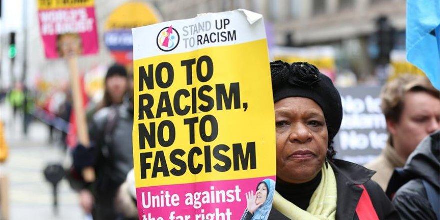 İngiltere ve Galler'de nefret suçları arttı
