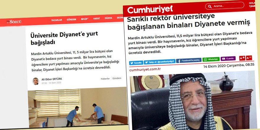 Kemalist medyanın Ahmet Ağırakça düşmanlığı bitmiyor!