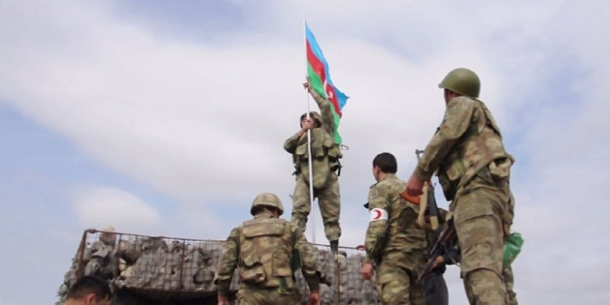8 köy daha Ermenistan işgalinden kurtarıldı