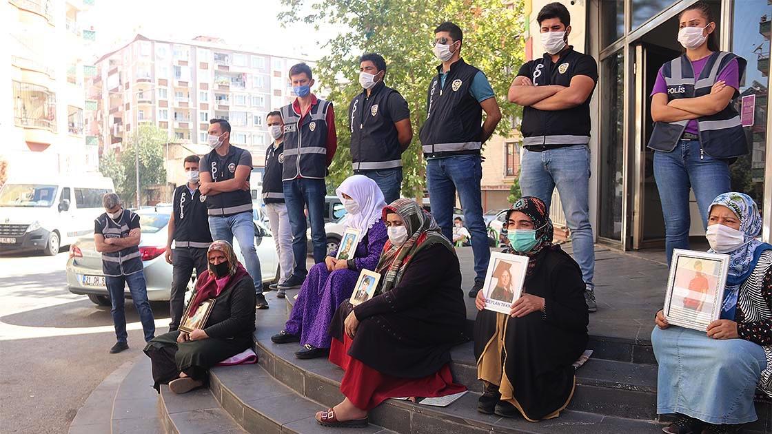 Batı'nın tutarsız Kürt siyaseti