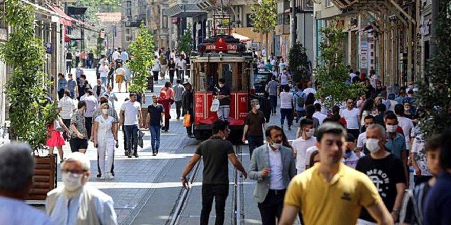 Türkiye'de koronanın son 24 saatlik verileri açıklandı