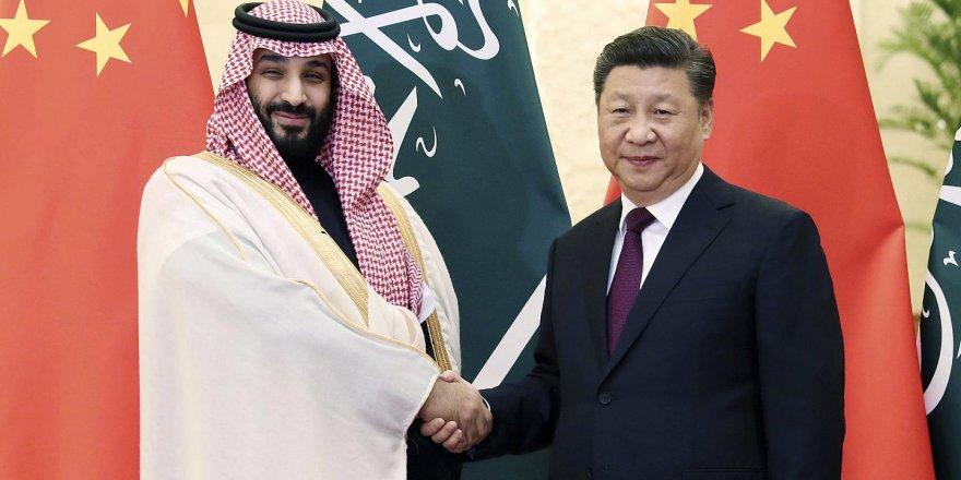 Suudi Arabistan'ın sınır dışı edip Çin'deki kamplara gönderdiği Uygur Müslümanlar
