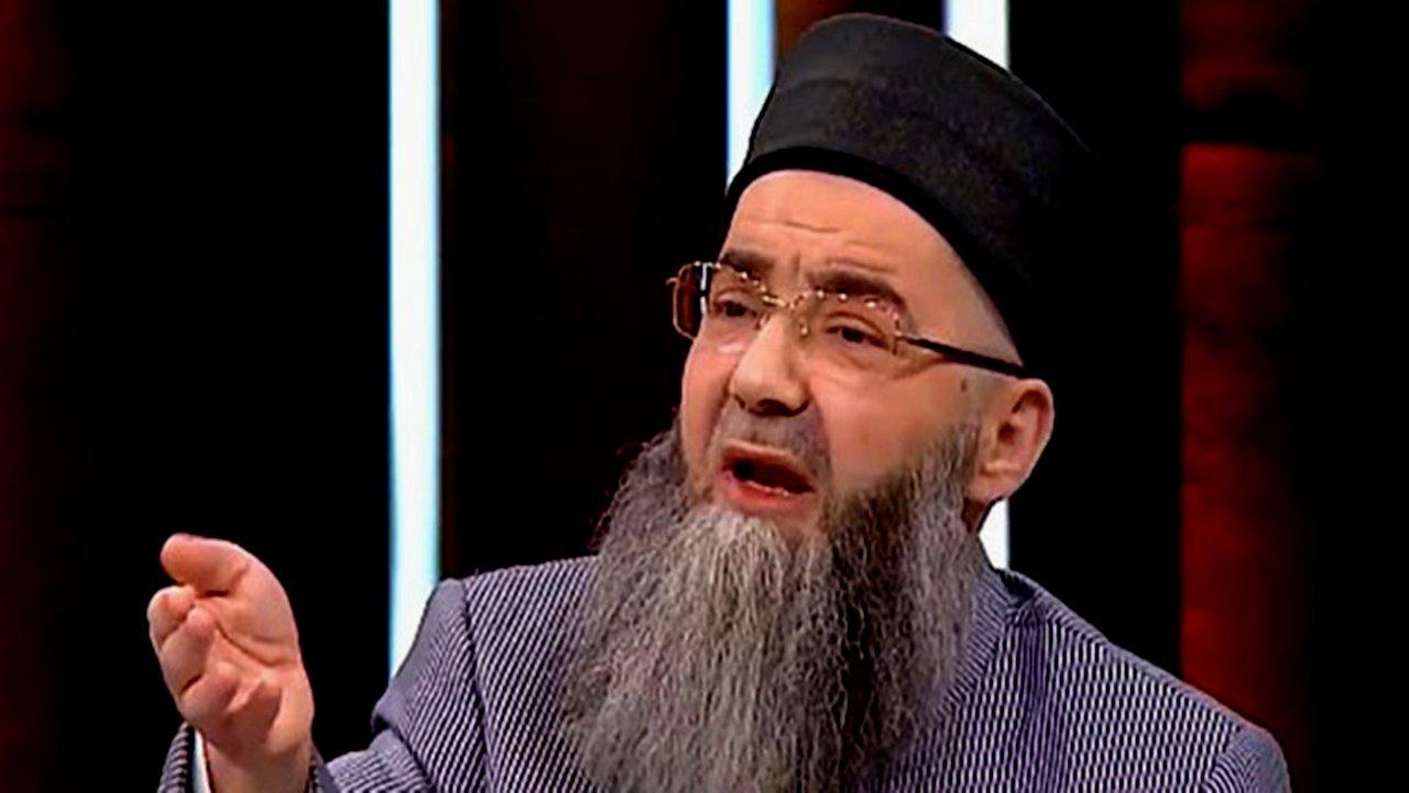Cübbeli'nin maslahat dediği Müslümanları hedef göstermek mi?