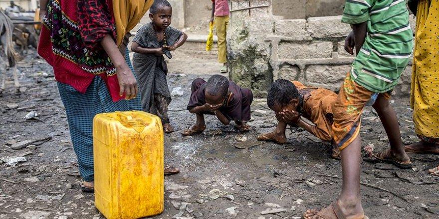 BM: Somali'de 2,1 milyon kişi açlıkla karşı karşıya kalabilir