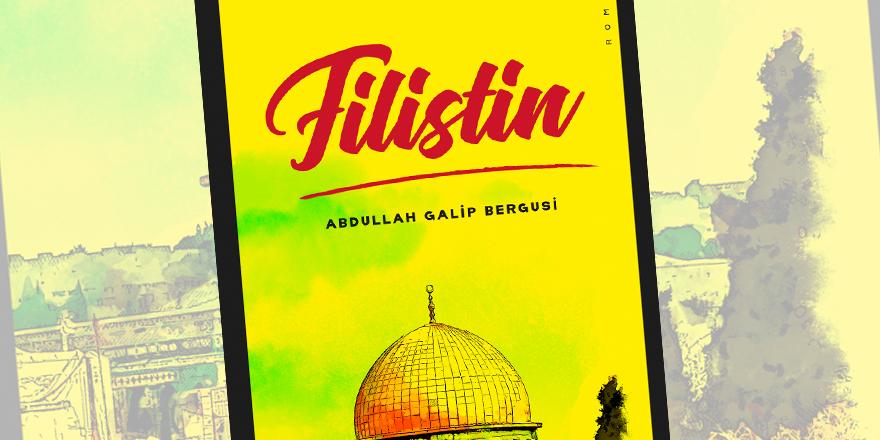 """Bergusi'nin yeni kitabı """"Filistin"""" bu hafta çıkıyor"""