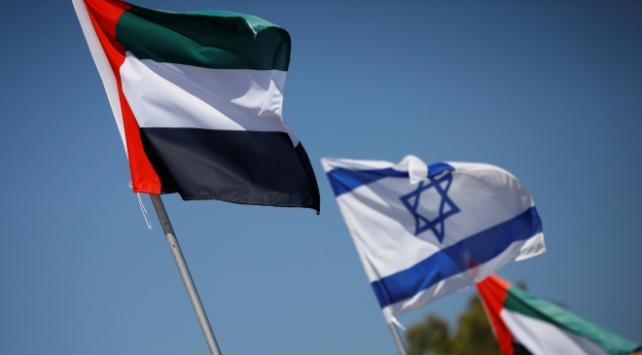 BAE kabinesi İsrail'le normalleşme anlaşmasını onayladı