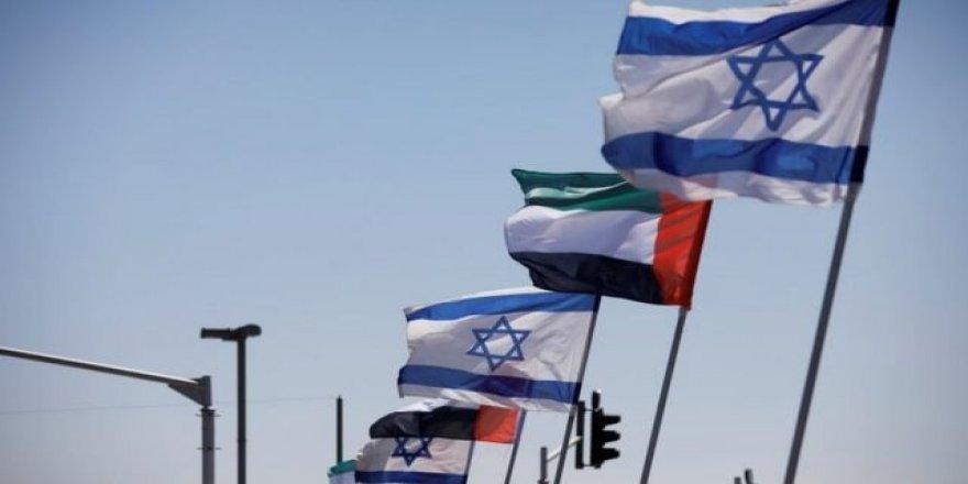 """BAE ve Bahreyn, İsrail ile Sudan'ın """"normalleşme"""" kararından memnun"""