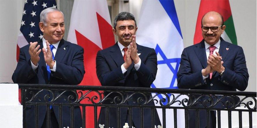 Körfez siyonist kardeşliğe doymadı: İsrail-BAE ortaklığıyla Abraham Fonu