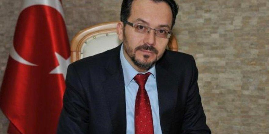 Adnan Menderes Üniversitesi eski Rektörü gözaltına alındı