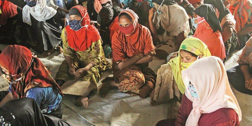 """""""Myanmar'daki Müslümanlar 50 yıldır acı çekiyorlar"""""""