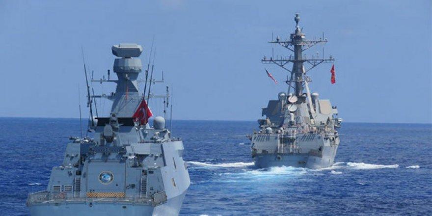 Türkiye, Lozan Antlaşması vurgulu iki yeni Navtex yayımladı