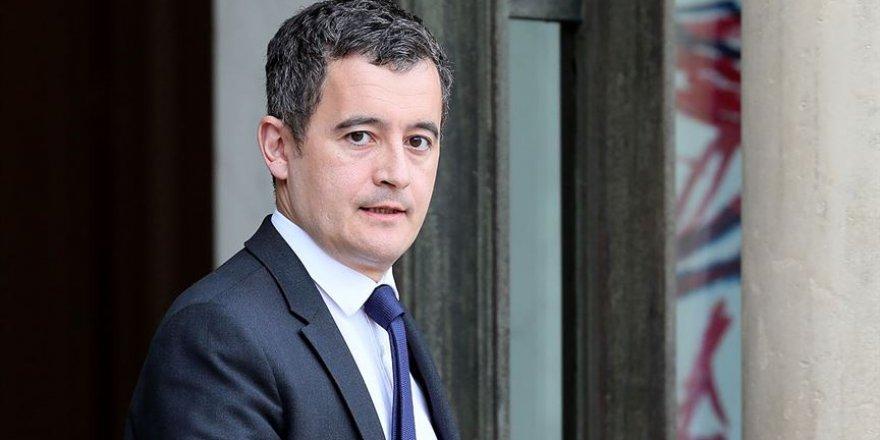 Fransa İçişleri Bakanının İslam hazımsızlığı: Helal gıda reyonlarından rahatsız oluyorum