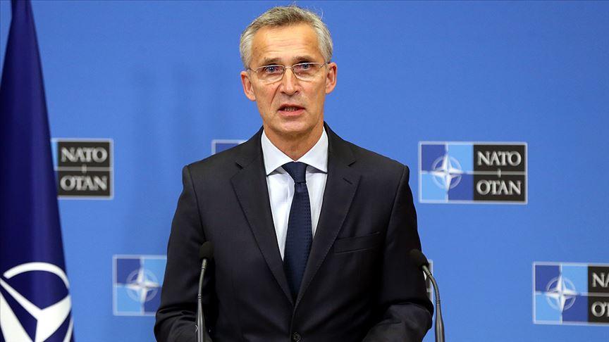 Stoltenberg: NATO Dağlık Karabağ'daki çatışmanın tarafı değil