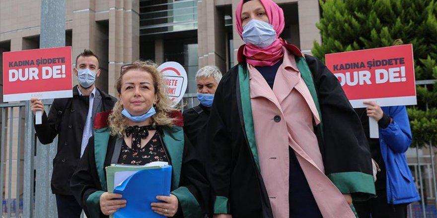 İBB Genel Sekreter Eski Yardımcısı Meltem Şişli'nin yargılanmasına devam edildi