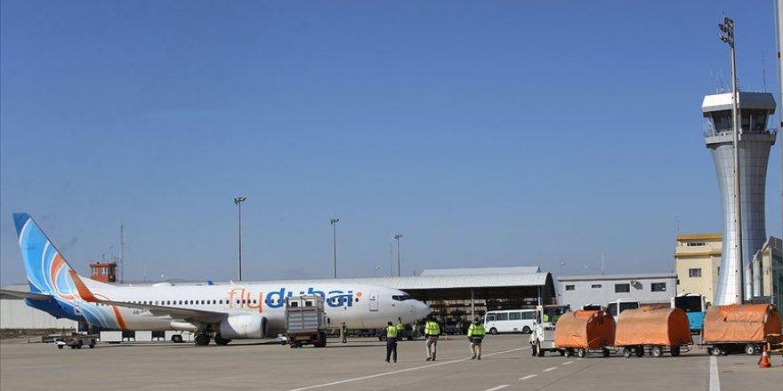 Türkiye ile Süleymaniye arasındaki uçuşlar yeniden başlıyor