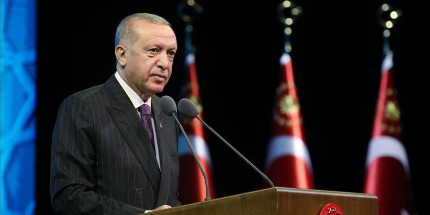 Filistin ve Ürdün'deki siyasi gruplardan Cumhurbaşkanı Erdoğan'ın istişare çağrısına destek