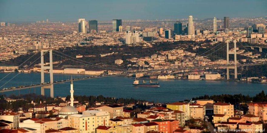 ABD'den Yunanistan'da Boğazlar'a alternatif rota planı