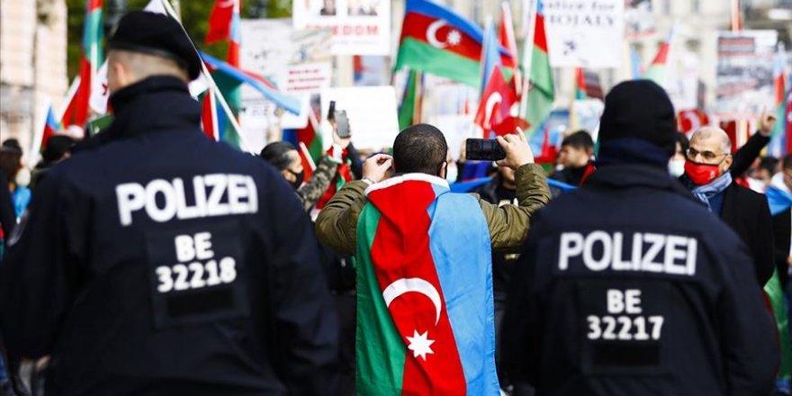 Batı medyasında Azerbaycan karşıtlığı