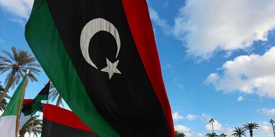 Libya'da hükümet listesi güvenoyu için Meclise sunuldu