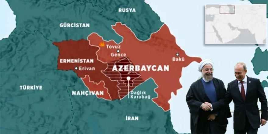 Kafkasya'da risk ve tehlikeler tek taraflı değil