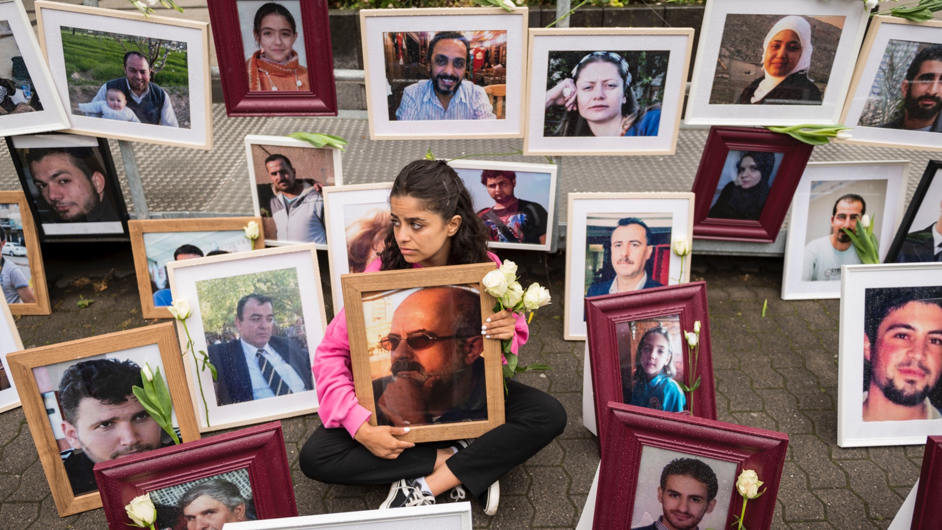 Kayıplar ama unutulmadılar: Suriye savaşının kayıpları