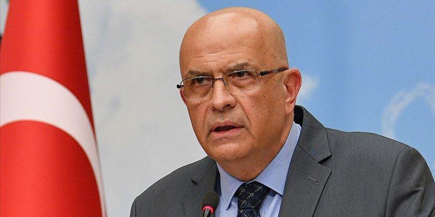 Enis Berberoğlu ile ilgili üst mahkemeye yapılan itiraz reddedildi