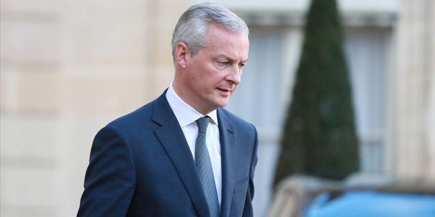 Fransa'da devlet yetkililerinin İslamofobik çıkışları hız kesmiyor