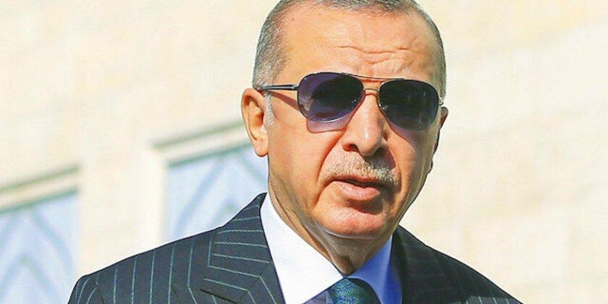Cumhurbaşkanı Erdoğan'dan Amerika'ya S-400 tepkisi: ABD'ye soracak değiliz!