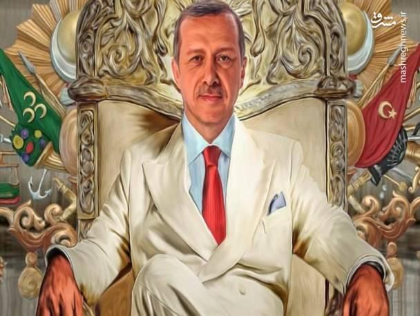İran medyasının Erdoğan karşıtlığı devam ediyor!