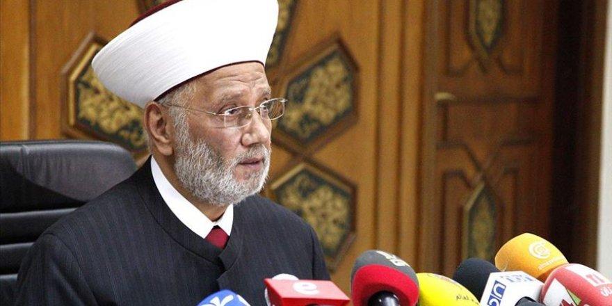 Lübnan Müftüsü: İslam Peygamberi'ne hakaret, Müslümanlara saldırganlığı körükler