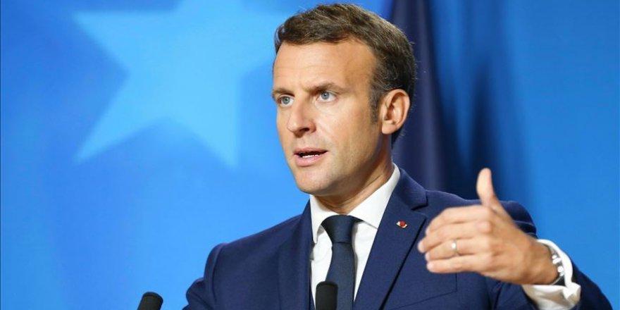 Fransa'nın İslamofobik tutumuna Arap ülkelerinden tepkiler devam ediyor