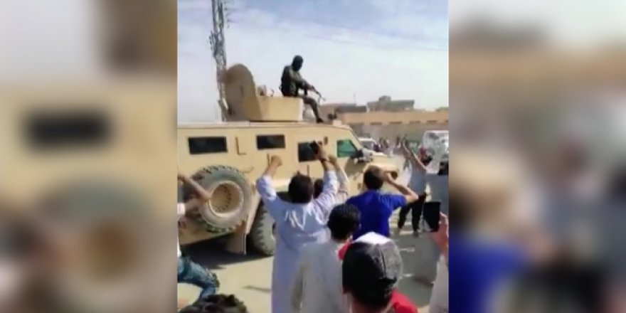 PKK/YPG, Fransa'yı protesto eden sivillere ateş açtı