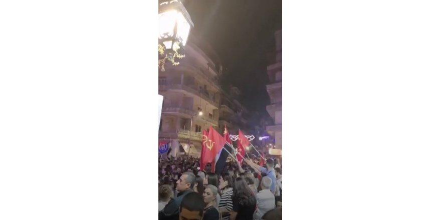 Esed'in Komünist Şebbihaları şaşırtmadı: Ermenistan'ın yanındalarmış!